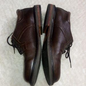Eddie Bauer Shoes - Eddie Bauer Leather shoes